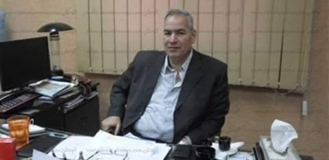 محافظ اسيوط ينظم غدا جنازه عسكريه لمدير امن أسيوط - اليوم