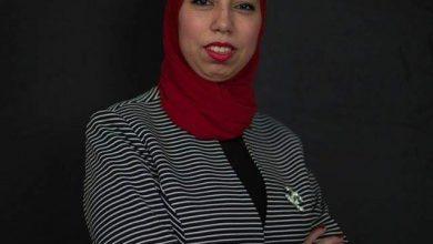 رشا الصراف : الشعب المصري يشعر بالفرحة بعد القبض علي الإرهابي