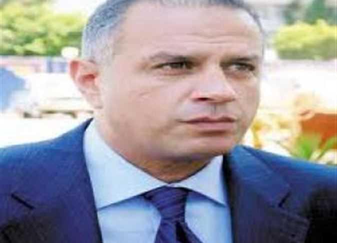 إنفراد: اللواء خالد شلبي مديرا لاامن اسيوط خلال ايام - اليوم