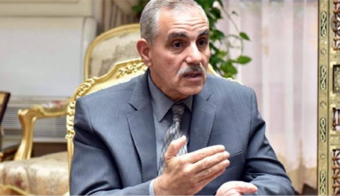 محافظ أسيوط  لليوم  تم مخاطبة وزارة التموين لفتح المرحلة الثانية من المخابز - اليوم
