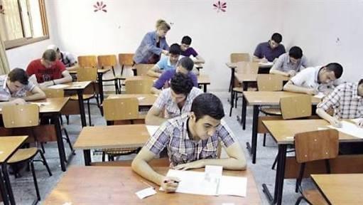 وزارة الصحة تعلن عن ما حصدتة خلال اول اسبوع بلجان الثانوية العامة بواسطه التأمين الطبي - اليوم