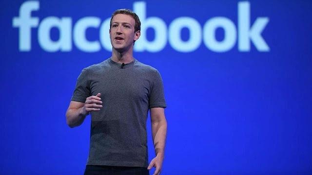 براءة اختراع غريبة لـ  فيس بوك  .. تعرف عليها - اليوم