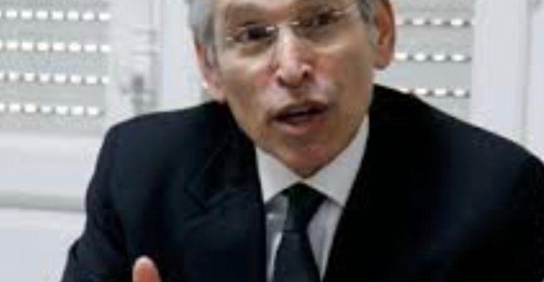 المهندس عبد الحميد الدمرداش عضو مجلس النواب
