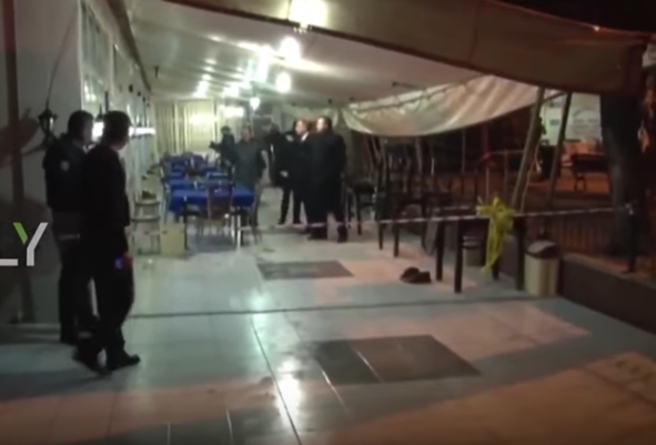 واقعة الإعتداء على سعوديين بتركيا