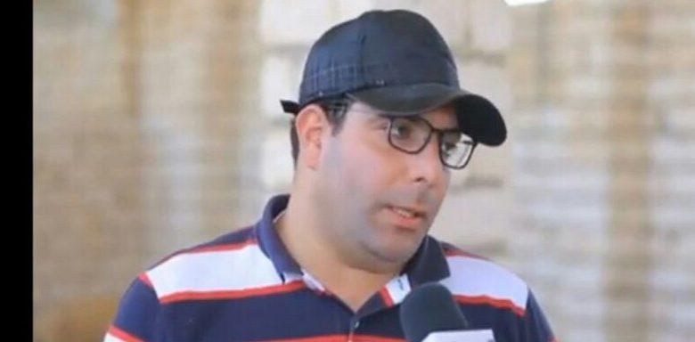 محمد الجمال