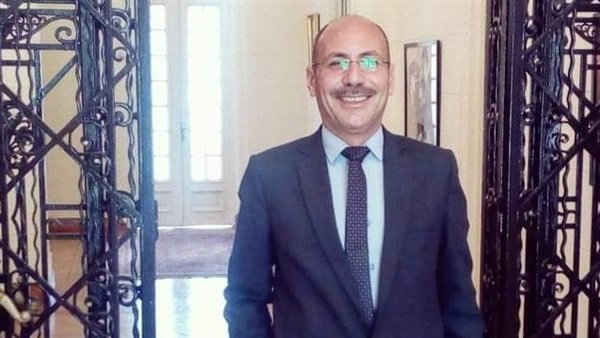 حسام الجعفرى المحامى والمستشار القانونى