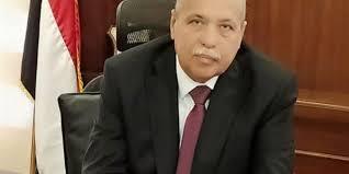 المستشار عصام المنشاوي رئيس هيئة النيابة الإدارية