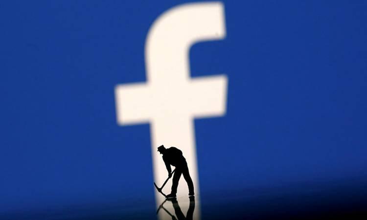 فيس بوك  تعترف بتسريب معلومات المستخدمين - اليوم