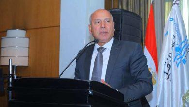 كامل الوزير- وزير النقل