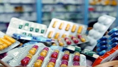 أدوية مجدولة - صورة أرشيفية