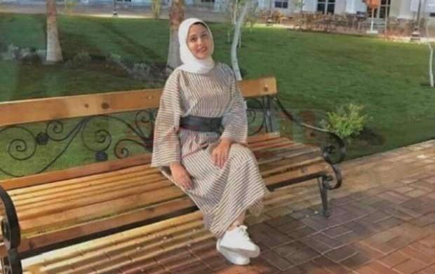النيابة تخاطب الطب الشرعي لإفادتها بنتائج تشريح جثمان  شهد أحمد  - اليوم
