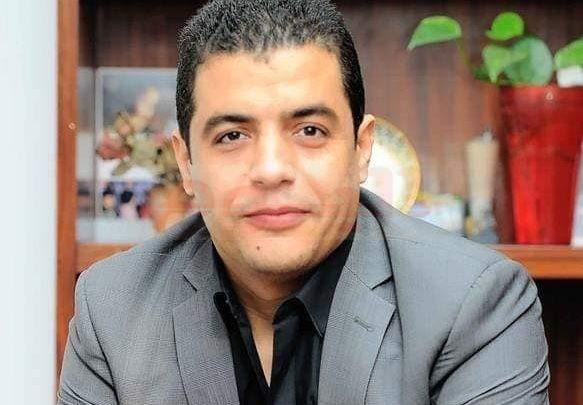 علاء عبدالحسيب