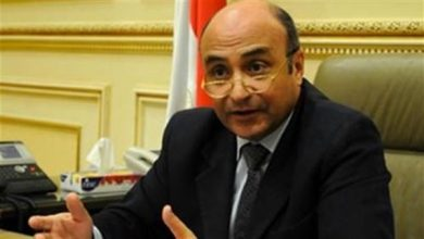 عمر مروان وزير العدل