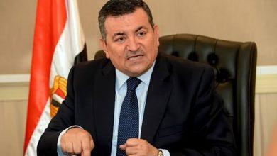 أسامة هيكل وزير الإعلام
