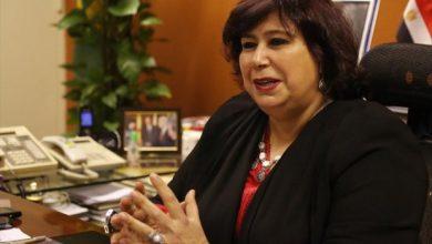 وزير الثقافة، الدكتورة إيناس عبد الدايم
