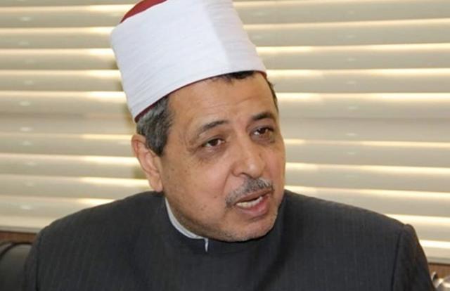 فضيلة الشيخ علي خليل