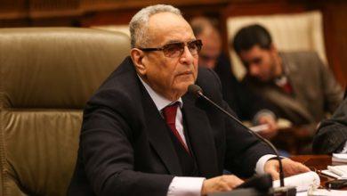 بهاء أبوشقة رئيس حزب الوفد