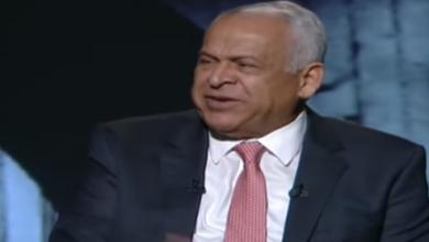 فرج عامر رئيس لجنة الصناعة بمجلس النواب