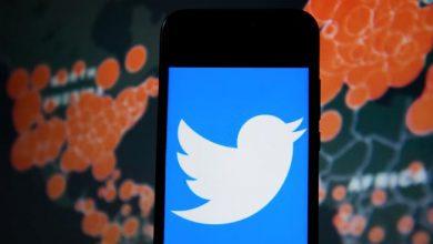تويتر وكورونا