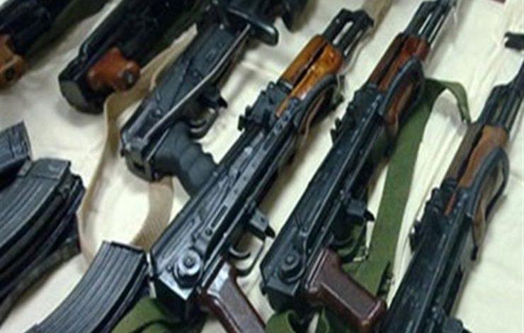 سلاح ـ أرشيفية