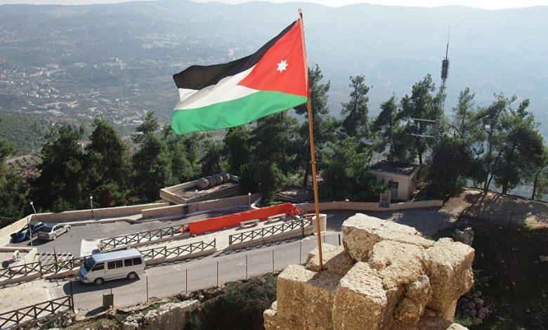 كورونا في الأردن