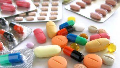 دواء ـ أرشيفية