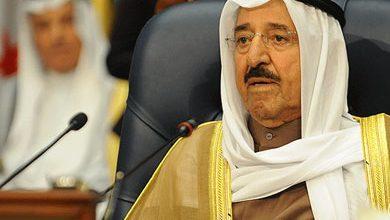 أمير الكويت الشيخ صباح الأحمد الجابر الصباح