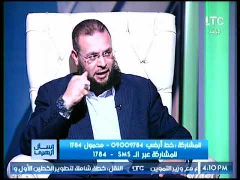 الدكتور محمود هيكل الداعية الإسلامى