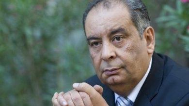 الكاتب والروائى د يوسف زيدان
