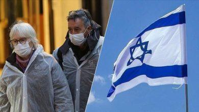 كورونا في إسرائيل