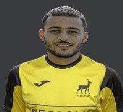 أحمد رمضان بيكهام