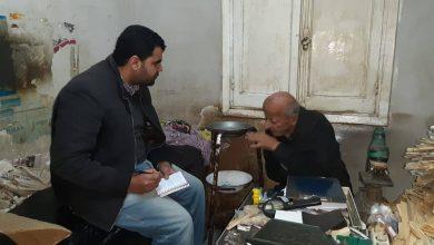 الدكتور محمد مشالي