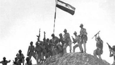 """حرب أكتوبر المجيدة 1973 """"العاشر من رمضان"""""""
