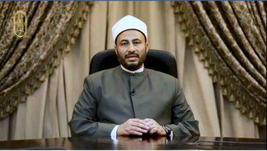 الدكتور محمود الهوارى باحث شرعى بالأزهر