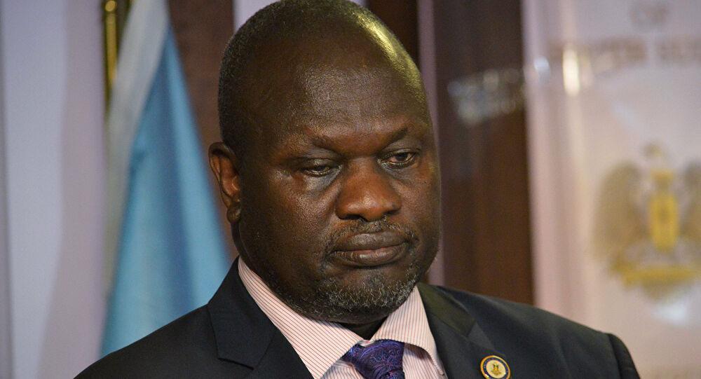 إصابة نائب رئيس جنوب السودان بفيروس كورونا - موقع اليوم الإخباري