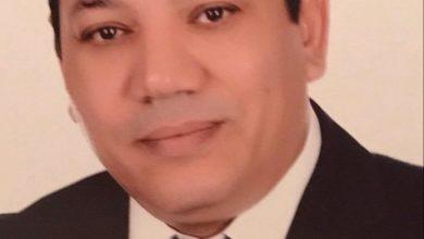 الدكتور محمد جمعه