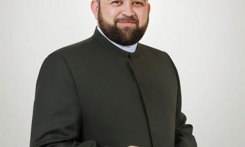 الشيخ يسرى عزام .. من علماء وزارة الأوقاف