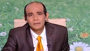 الإعلامي محمد موسى