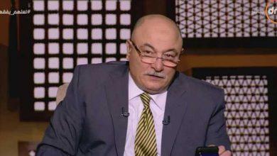 الشيخ خالد الجندي العالم الأزهري