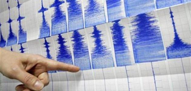 زلزال