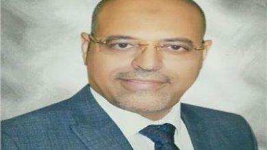 محمد جبران، رئيس النقابة العامة للبترول