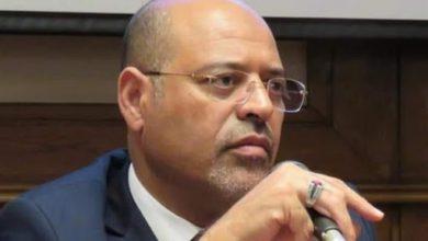 محمد جبران، رئيس نقابة البترول