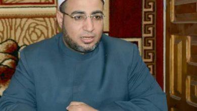 محمد حسن قاعود من علماء الأوقاف