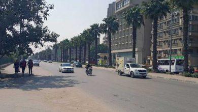 شارع الأهرام