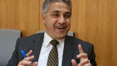 النائب أحمد السجينى، رئيس لجنة الإدارة المحلية بمجلس النواب