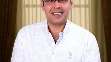 أيمن عبدالرحمن الأفندي عضو مجلس إدارة غرفة المنيا التجارية