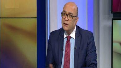 أحمد ناجي رئيس تحرير مجلة السياسة الدولية،