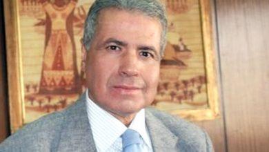 أشرف العشري مدير تحرير الأهرام