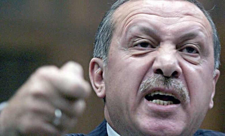 اردوغان ارشيفية