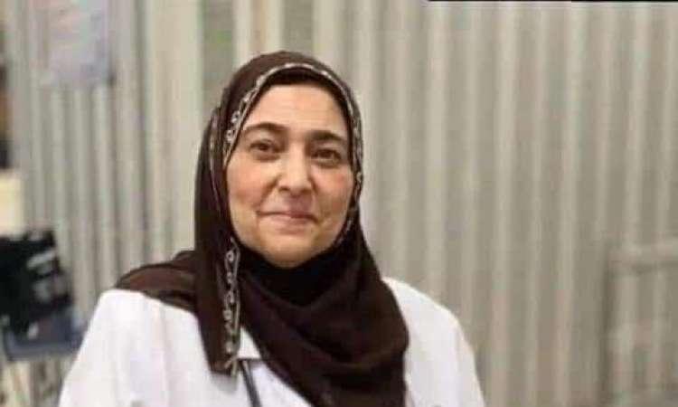 أعلنت، صحة الدقهلية، مساء اليوم الأحد، وفاة الدكتورة سلوي فرحات مدير إدارة العزل بمستشفي المطرية بالدقهلية، ووكيلة الق